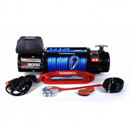 Winch Powerwinch PW12000...