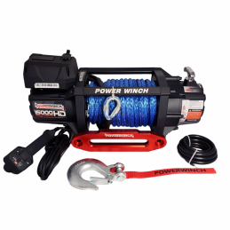 Winch Powerwinch PW15000...