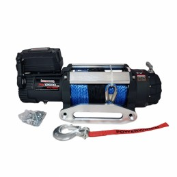 Winch Powerwinch PW12500...