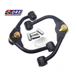 Adjustable control arm for...