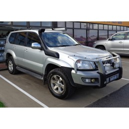Toyota Landcruiser Prado 120