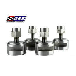 Base lift kit 40mm for...