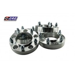 Wheel spacers 5x150  th....