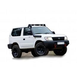 Toyota Landcruiser / Prado 90
