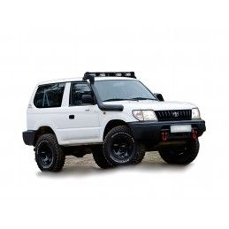 Snorkel for Toyota Land...