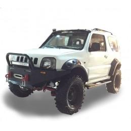 Poszerzenia do Suzuki Jimny