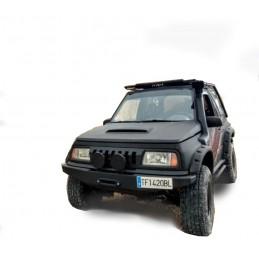 Poszerzenia do Suzuki...