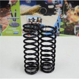 Rear springs for lift +45mm...