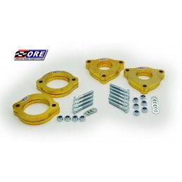 Complete lift kit 4cm for...