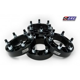 Wheel spacers 6x139,7 th....