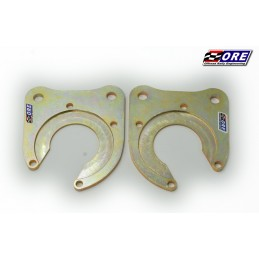 Brake caliper mountings for...
