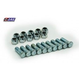 Wheel bolts and nuts for...