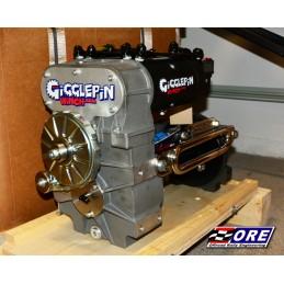 Gigglepin GP100 TwinMotor...