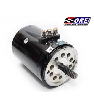 OX winch motor 24V