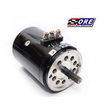 Silnik OX do wyciągarek 24V