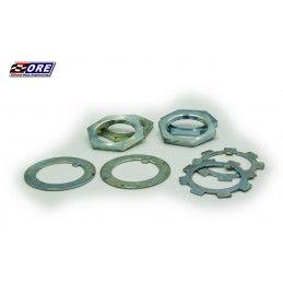 Suzuki Samurai spindle nut kit