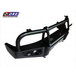 Front steel bumper for...