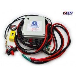 Turbo Controler 1 -  12/24V