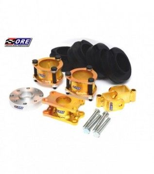 """Complete lift kit 2"""" for..."""