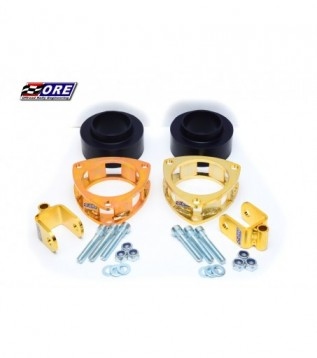 Lift kit 4cm for Suzuki...