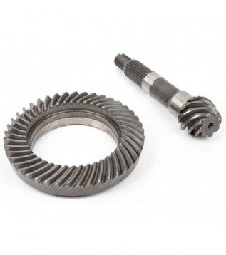 Samurai Ring and Pinion...