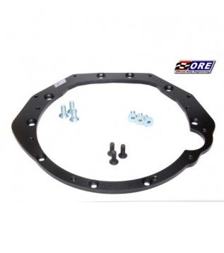 Gearbox adapter plate for...