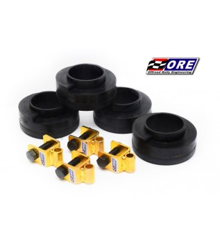 "Complete lift kit 1,5"" for..."
