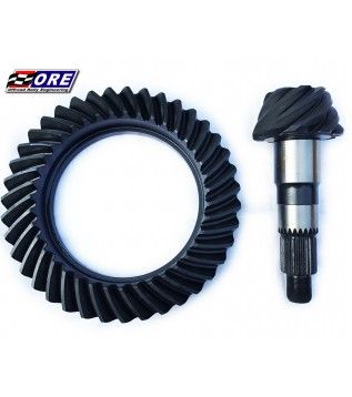 Gears for front axle Nissan...