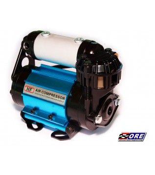 Single piston compressor HF...