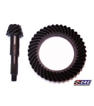 Gears for rear axle Nissan...