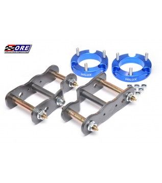 copy of Lift 4cm RAV4 I