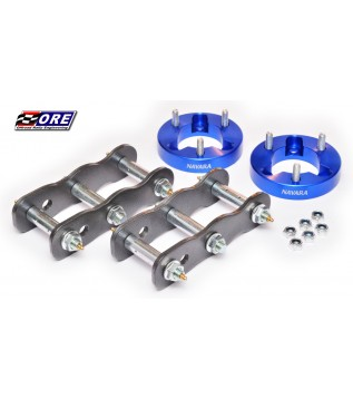 "Complete lift kit 2"" for..."