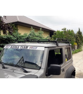 Roof rack for Suzuki Jimny...