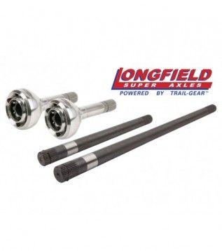 Longfield Jimny JB33/JB43...
